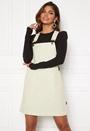Jade Pinafore Dress