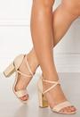 Fallon High Heel Sandals