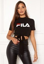 Roxy Belted Top