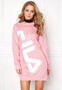 FILA Tatu Sweat Pink Bubbleroom.no