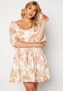 Rubi Cotton Babydoll Dress