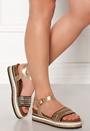 Eco Pelle Shoes