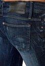 G-STAR Lynn Skinny Jeans 89 Dk Aged