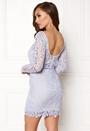 Cloe Long Sleeve Crochet