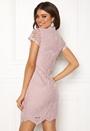 Emilia Lace Mini Dress
