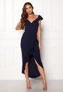 Maya Frill Dress