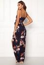 Mia Wrap Maxi Dress