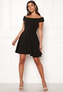 Bardot Skater Dress