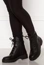 Orana Leather Bootie
