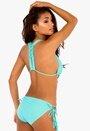 BEACHWAVE Bikini-bh Turkos