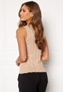 AnaBelle knitted sleeveless top