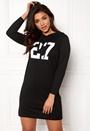 Camila tricot hood