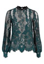 Edda lace top