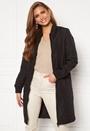 Freya quilted coat