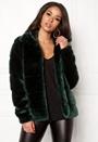 Gia fur jacket