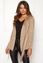 Ida suede look jacket