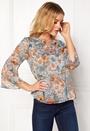 Janelle blouse