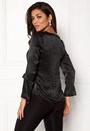 Happy Holly Jannike blouse Black