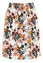 Lina beach skirt