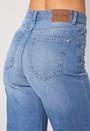 Pamela wide leg culotte jeans