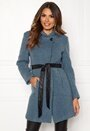 Tuva wool coat