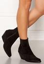 Evie Suede Shoe