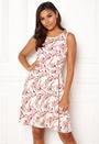 Kate Print Dress