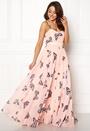 Calista Maxi Dress