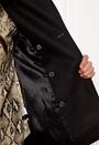 Chris Jacket Wool