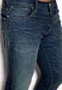 JACK&JONES Tim Original 919 Jeans Denim