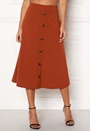 Bellis Button Skirt
