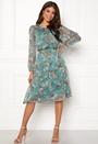 Ida L/S Dress