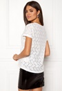 Tag S/S Lace Top