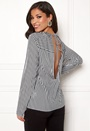 Layla Back Knot Shirt