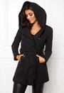Lisa Long Wool Coat