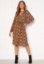 Lisa LS Shirt Dress