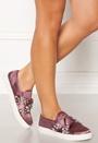 Kara Jewel Bow Slip On