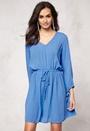 Make Way Anelia Dress Light blue Bubbleroom.eu