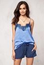 Make Way Florina Singlet Light blue Bubbleroom.dk
