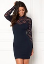 Make Way Luna Dress Dark blue