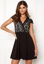 Rachel lace dress