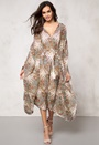 Make Way Sky Caftan Offwhite / Multi / Patterned