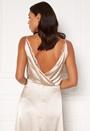 Laylani Satin Gown