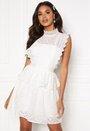 Olivia Crochet Dress