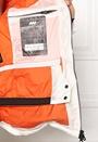 Foxy Hybrid Down Jacket