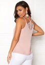 Char Lace Cami Singlet