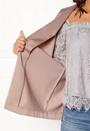 Satin Kimono Jacket