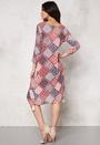 Abigail 3/4 Dress