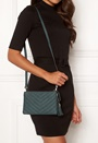 Adelle PU Quilted Bag