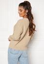 Alexandra L/S Knit Pullover